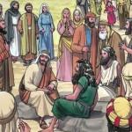 7th June 2020 King of God's Kingdom 2 Week 8