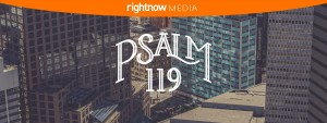 Psalm 119 Image Title