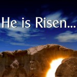 Resurrection Sunday 12 April 2020